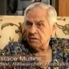 Eustace Mullins - 1923-2010