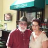 Jim Marrs & Meria - Chicago