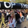 Pipeline Protest Works