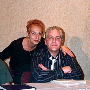 Meria&JackBlood